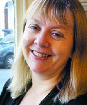 Picture of Sue George