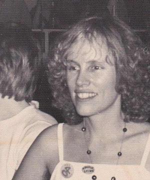 Image of Sue O'Sullivan